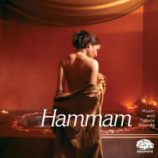 CD Biosphère - Collection Harmonies - Hammam / Relaxation