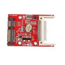 Compact Flash CF to Serial ATA SATA Adapter Konverter