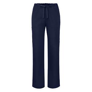 Sivvan unisex nurse Workwear tuousers Drawstring Medical Scrub Uniform *NEW* 3XL