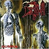 Death : Human CD Value Guaranteed from eBay's biggest seller!