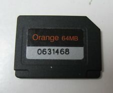64MB MMC MULTI MEDIA MEMORY CARD 64 MB-FULL SIZE CARD FOR NOKIA 6630 N70 N90 ETC