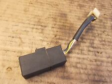 1979 Yamaha XS1100 XS 1100 Eleven Special Electrical Part Relay #1