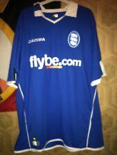 Vintage Diadora Birmingham City FC Football jersey men's size XL