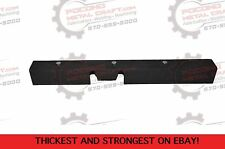 YJ  Passenger RH Center Skid Plate Rust Repair Frame 1987-1995 Jeep Wrangler