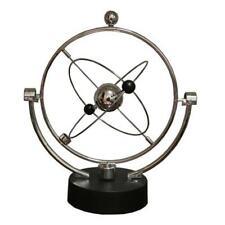 Kinetic Orbital Revolving Gadget Perpetual Motion Desk Art Toy Office Decor