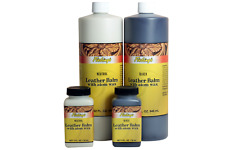 Fiebings leather balm with atom wax 32oz (946ml) - all colors