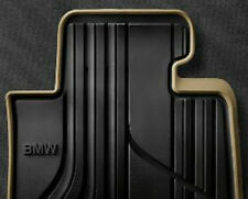BMW F30 3 series 2012-2017  SEDAN MODERN LINE ALL WEATHER FLOOR MATS set of 4