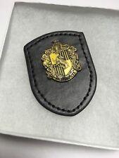 Harry Potter Hufflepuff House Badge - Bam Box Prop Replica