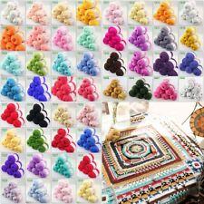 Sale 6Skeinsx50gr DK Baby Cashmere Silk Wool Hand Knitting Scarf Crochet Yarn