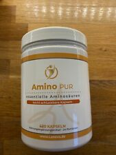 Amino Pur essentielle Aminosäuren
