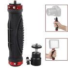 """1/4"""" Handheld Holder handle Grip Stand Stabilizer fr DSLR Camera Gopro Video LED"""