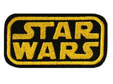 Bordado De Star Wars Sew & Hierro en apliques película clásica de parche parche de fieltro