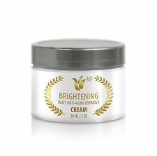 Blocks Harmful Free Radicals - Brightening Cream 30ml - Vitamin E Oil 1B