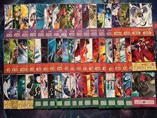 Yugioh Orica Anime JADEN YUKI GX DECK NEOS EROE ELEMENTALE ELEMENTAL HEROES