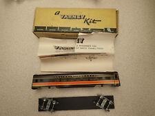 Vintage Varney HO Gauge Illinois Central  Baggage Coach S-14 Poss Unused
