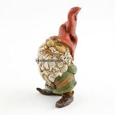 Miniature Garden Gnome TO 4461 Fairy Garden
