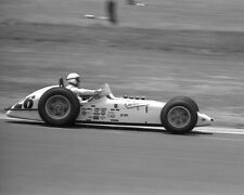 1962 Indy Racecar Driver TROY RUTTMAN Glossy 8x10 Photo Indianapolis 500 Poster