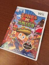Samba De Amigo (Nintendo Wii, 2008) New