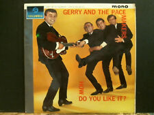 GERRY AND THE PACEMAKERS  How Do You Like It?  LP   UK original   Lovely copy!