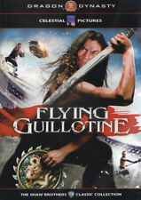 FLYING GUILLOTINE (DRAGON DYNASTY) (DVD)