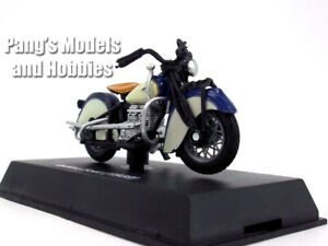 Indian Four Motorcycle 1939 1/32 Scale Diecast Model by NewRay