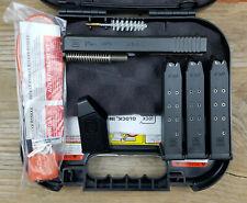 Glock 37 Gen-4 Slide Build Part New 45 GAP Conversion kit 17 22 31 frame .45 NOS