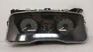 2009-2011 Mercury Grand Marquis Speedometer Instrument Cluster Gauges 79396
