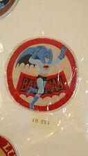 Aufnäher-  BATMAN *Unbenutzt*