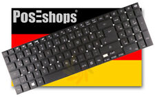 QWERTZ Tastatur Acer Aspire 5755 5755G Series Schwarz DE NEU