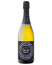 Diamond Nights Pure Passion bottle Sparkling Sweet Wine 750mL