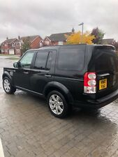 Land Rover discovery 4 Xs *REAR ENTERTAINMENT*