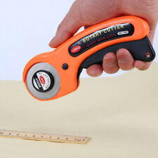 45mm Circular Cut Rotary Cutter Blade Fabric Patchwork Leather Sewing Tools
