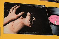 PIERRE HENRY LP CEREMONY 1°STORIG UK 1969 GATEFOLD COV PINK LABEL