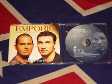 AMADEUS BARTHONI - Emporio (Wladimir Klitschko´s Hymne)  4 trk MAXI CD 2000