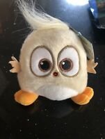 NEW Angry Birds Hatchlings Plush Stuffed Doll Figure Toy Rovio Game