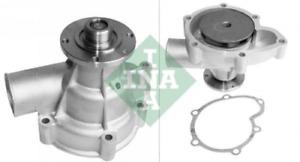 INA (538 0179 10) Wasserpumpe, Kühlmittelpumpe für BMW