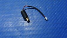 """Toshiba Thrive AT105-T1032 10.1"""" Genuine Tablet Vibration Vibro Motor w/ Cable"""