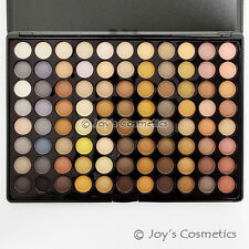 "1 BEAUTY TREATS 88 Professional Warm Eye Palette ""BT-988W"" Joy's cosmetics"