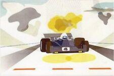 Raymond Loewy Race Car In Sun & Car With Headlight RARE H/S w/coa was$1900
