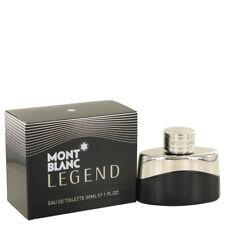 Mont Blanc Legend Perfume for Men 1 oz 30 ML Eau de Toilette New In Box