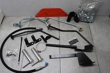Kubota Tractor 3-Pt Linkage Backhoe Attachment Kit ???