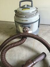 Vintage Princess II Canister Vacuum Cleaner Hose PG-92 Filter Queen Rainbow