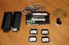 Siemens SEM3 Micro Metering Controller, 4 Meter Modules, CT, Meter Racks