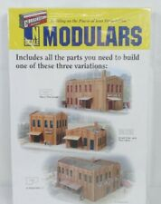 Walthers 933-3295 N Scale Modulars Kit
