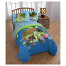 Very Hard to Find Mojang Minecraft Animals Comforter, Twin Size, Blue