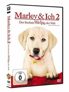 Marley & Ich 2 - Der frechste Welpe der Welt ( DVD ) NEU
