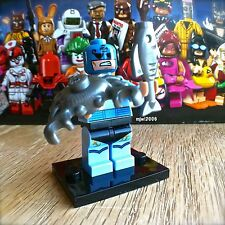 71017 THE LEGO BATMAN MOVIE Zodiac Master #15 Minifigures SEALED fish crab cold