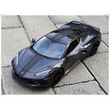 Maisto 1:18 Scale Chevrolet Corvette Z51 2020 Car Diecast Car Model NEW IN BOX