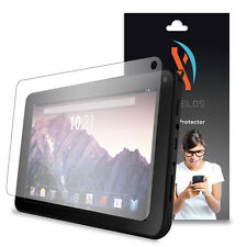 "XShields (5-Pack) Clear HD Screen Protector Cover For Polaroid PTAB735 7"" Tablet"