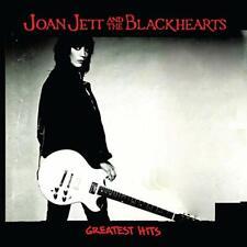 JOAN JETT AND THE BLACKHEARTS CD - GREATEST HITS (2019) - NEW UNOPENED - ROCK